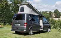 westfalia d voile le kepler six un fourgon polyvalent actus des marques camping car magazine. Black Bedroom Furniture Sets. Home Design Ideas