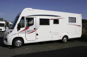 challenger 290 mageo tous les essais camping car magazine. Black Bedroom Furniture Sets. Home Design Ideas