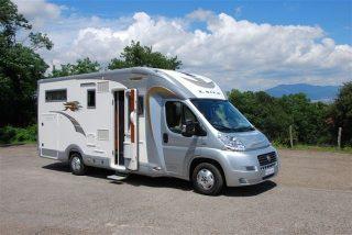 la ka enrichit sa gamme de camping cars actus des marques camping car magazine. Black Bedroom Furniture Sets. Home Design Ideas
