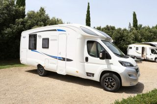 salinski ile de france a d m nag actus des marques camping car magazine. Black Bedroom Furniture Sets. Home Design Ideas