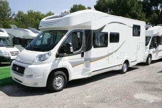 Salon du bourget pour tout voir tout visiter nos for Salon du camping car bourget