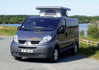 Verrou int gr pour camping car chez imc cr ations quipements et accessoires camping car - Porte ouverte camping car ...