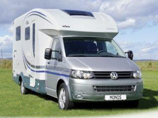le reimo triostyle toujours sur vw actus des marques camping car magazine. Black Bedroom Furniture Sets. Home Design Ideas