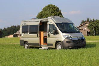 Avis Camping Car Roller Teamv