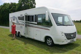 Avis Camping Car Tec