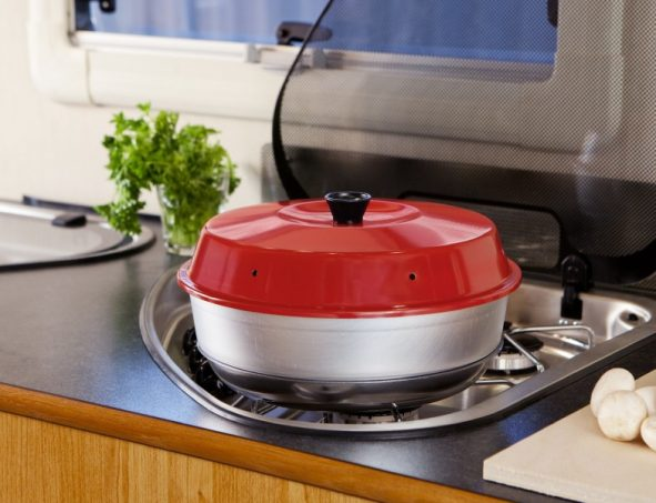 hot sales shop quality products Four sur cuisinière Omnia - Équipements et accessoires ...