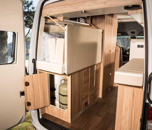 hymercar grand canyon s sur mercedes actus des marques camping car magazine. Black Bedroom Furniture Sets. Home Design Ideas