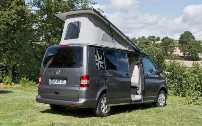 en vid o le westfalia kepler nos actus camping car magazine. Black Bedroom Furniture Sets. Home Design Ideas
