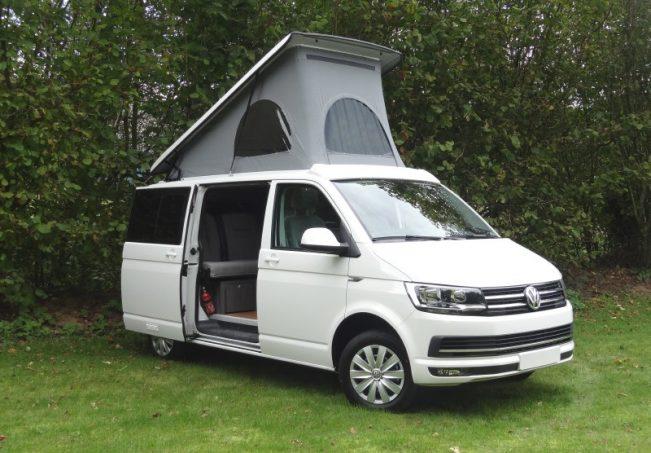 iroise fourgons am nag s se penche sur le vw t6 actus des marques camping car magazine. Black Bedroom Furniture Sets. Home Design Ideas