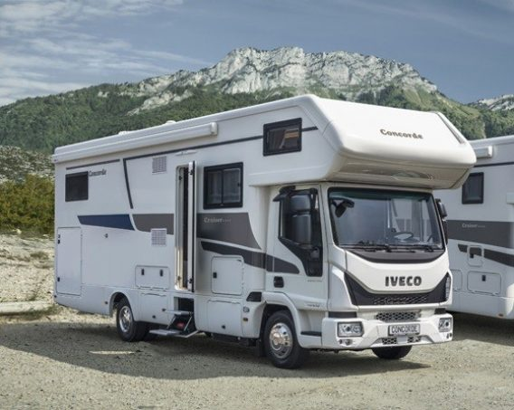 vw et iveco van et truck de l 39 ann e actus des marques camping car magazine. Black Bedroom Furniture Sets. Home Design Ideas