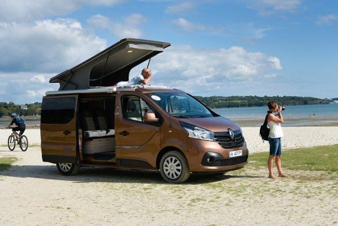 gl nan ouvre son horizon quipements et accessoires camping car magazine. Black Bedroom Furniture Sets. Home Design Ideas