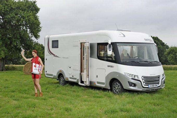 les rapido distinction encore mieux distingu s actus des marques camping car magazine. Black Bedroom Furniture Sets. Home Design Ideas