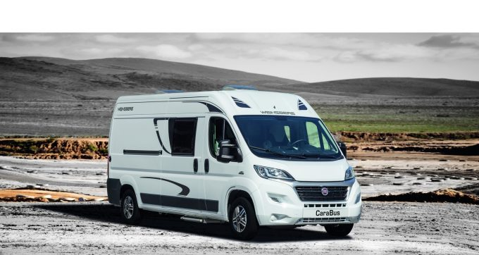 weinsberg carabus 541 mq tous les essais camping car magazine. Black Bedroom Furniture Sets. Home Design Ideas