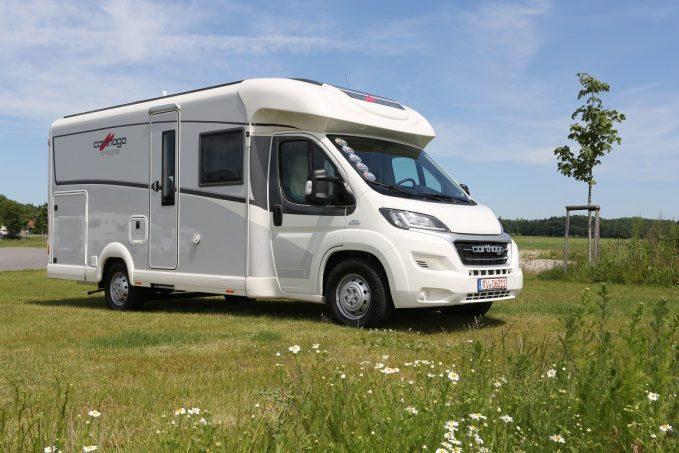 carthago c tourer t 145 h tous les essais camping car magazine. Black Bedroom Furniture Sets. Home Design Ideas