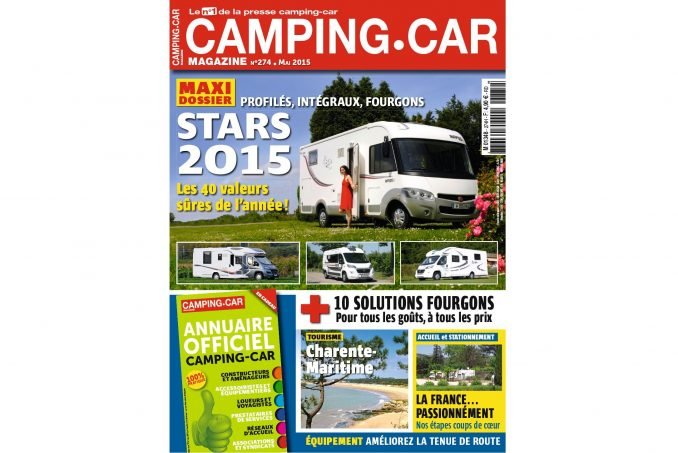 camping car magazine l annuaire officiel nos actus camping car magazine. Black Bedroom Furniture Sets. Home Design Ideas