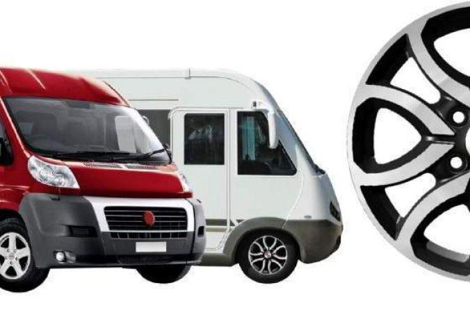 jantes alu al ko pour camping cars quipements et accessoires camping car magazine. Black Bedroom Furniture Sets. Home Design Ideas