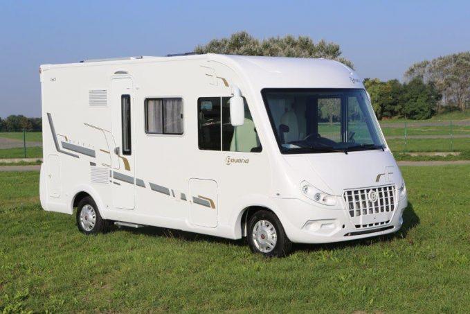 essai camping car int gral bavaria arctic i60 l tous les essais camping car magazine. Black Bedroom Furniture Sets. Home Design Ideas