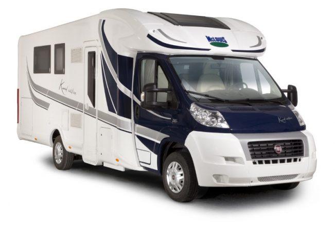 s rie limit e mclouis tandy karat edition actus des marques camping car magazine. Black Bedroom Furniture Sets. Home Design Ideas