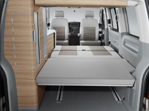 essai camping car fourgon volkswagen california. Black Bedroom Furniture Sets. Home Design Ideas