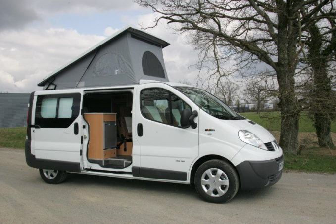 fourgon mcc argo iv actus des marques camping car magazine. Black Bedroom Furniture Sets. Home Design Ideas