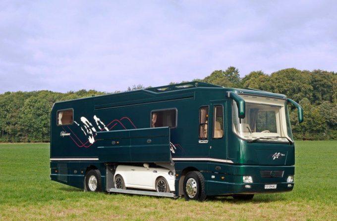 volkner mobil performance actus des marques camping car magazine. Black Bedroom Furniture Sets. Home Design Ideas