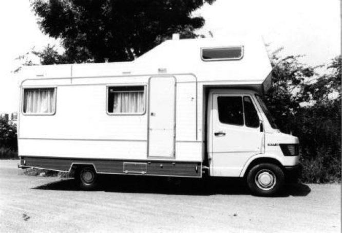 fleurette c l bre ses 45 ans actus des marques camping car magazine. Black Bedroom Furniture Sets. Home Design Ideas