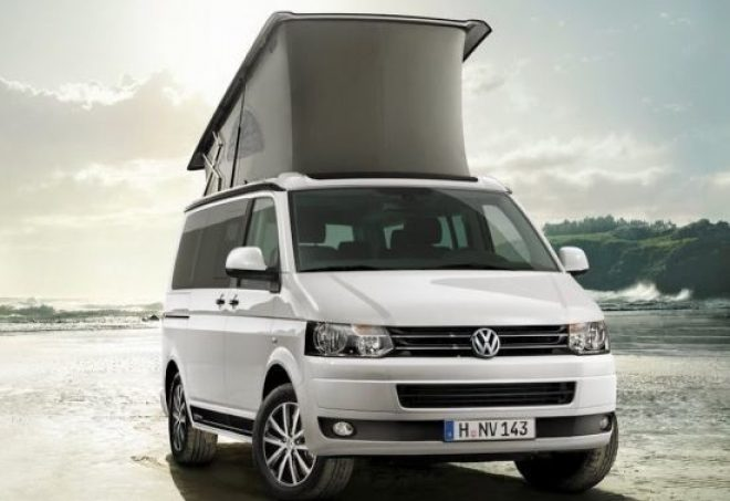 edition anniversaire du vw t5 multivan actus des marques camping car magazine. Black Bedroom Furniture Sets. Home Design Ideas