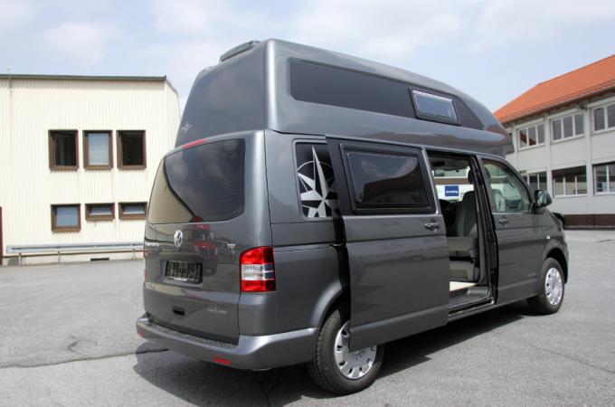 westfalia club joker actus des marques camping car magazine. Black Bedroom Furniture Sets. Home Design Ideas