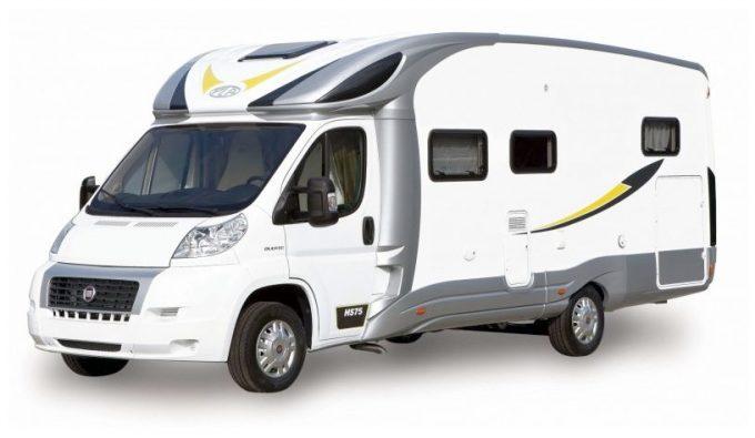 la marque italienne p l a arrive en france actus des marques camping car magazine. Black Bedroom Furniture Sets. Home Design Ideas