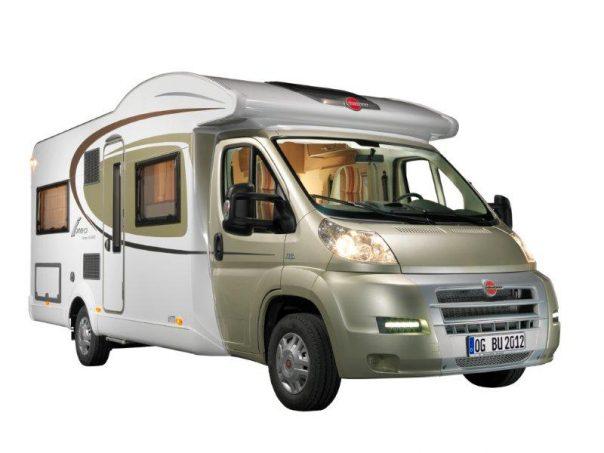 b rstner ixeo time 695 springtime actus des marques camping car magazine. Black Bedroom Furniture Sets. Home Design Ideas