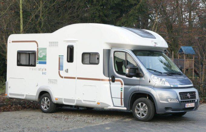 tec d voile son offre de printemps 2012 actus des marques camping car magazine. Black Bedroom Furniture Sets. Home Design Ideas