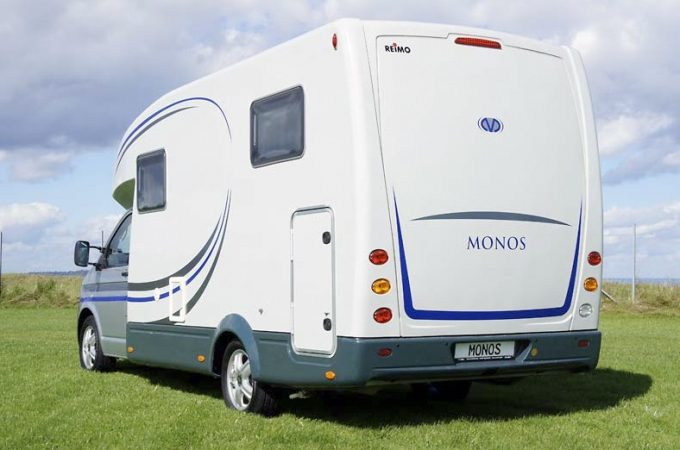 profil reimo monos actus des marques camping car magazine. Black Bedroom Furniture Sets. Home Design Ideas