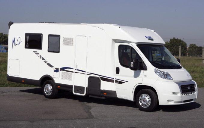 profil mclouis mc2 72 actus des marques camping car magazine. Black Bedroom Furniture Sets. Home Design Ideas