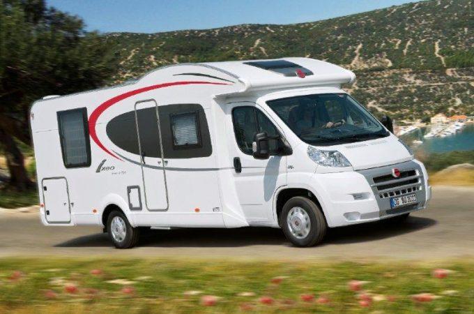 les immatriculations 2011 en l g re progression actus des marques camping car magazine. Black Bedroom Furniture Sets. Home Design Ideas