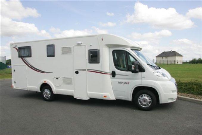 rapido 2012 actus des marques camping car magazine. Black Bedroom Furniture Sets. Home Design Ideas