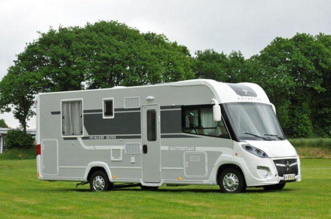 essai camping car int gral autostar athenor 8099 tous les essais camping car magazine. Black Bedroom Furniture Sets. Home Design Ideas