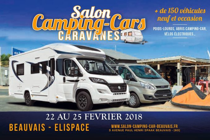 salon des loisirs camping cars camping car magazine. Black Bedroom Furniture Sets. Home Design Ideas