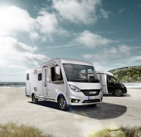 hymer exsis i une nouvelle g n ration encore plus innovante actus des marques camping car. Black Bedroom Furniture Sets. Home Design Ideas