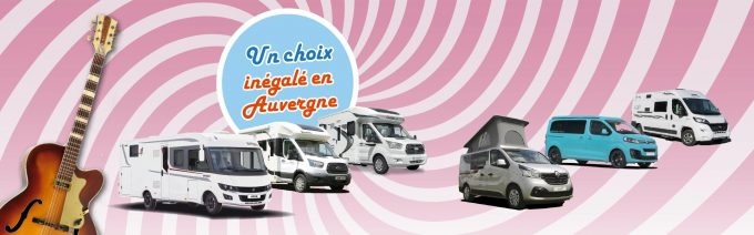 Salon du camping car de clermont ferrand camping car for Salon camping car rennes