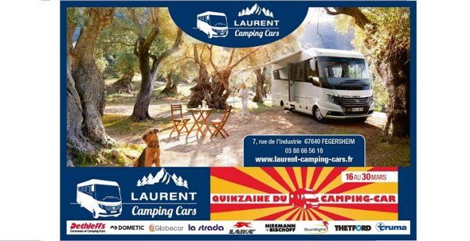 Portes ouvertes chez laurent camping cars camping car magazine - Porte ouverte camping car ...
