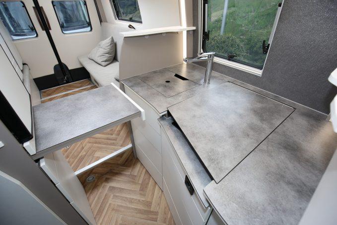 Nouveautés 2020 : Frankia investit le secteur du fourgon aménagé - Actus des marques | Camping ...
